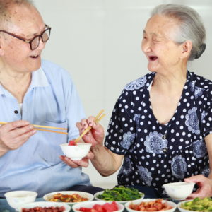 Activities of Daily Living age in place