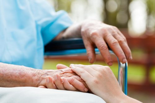 Overcoming Resistance to in-home care for seniors aging in place