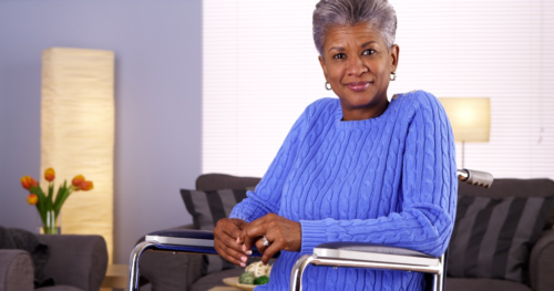 Help for Older Adults