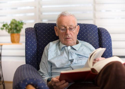 Alzheimer's Home Design