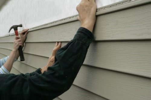 siding for age in place