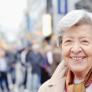 AGE IN PLACE naturally occurring retirement community