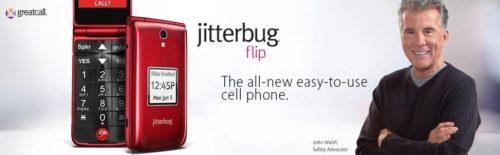 Phone for seniors
