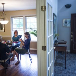 shared housing aging in place