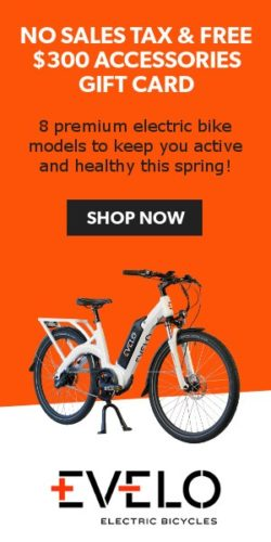 stay fit age in place bike