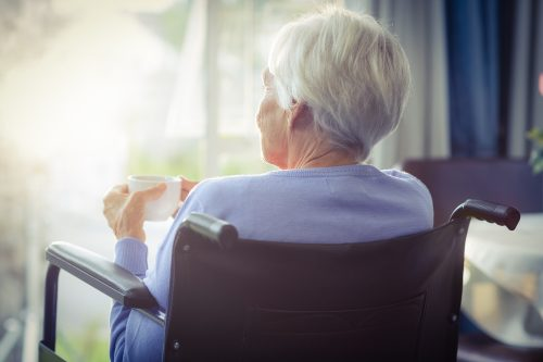 aging in place natural disaster