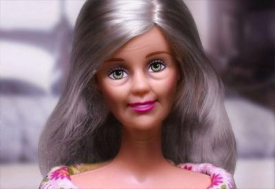 old-barbie AGING IN PLACE