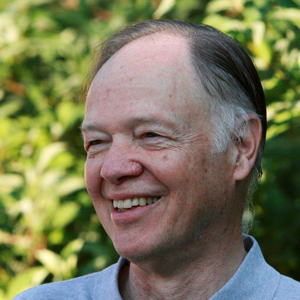 Dr Harry Rick Moody AARP