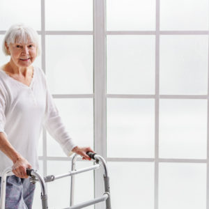 Aging in Place Resistance to Change