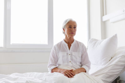 age in place in home care