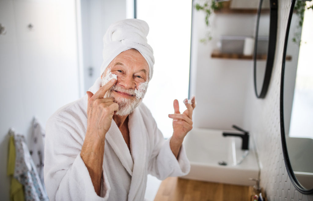 aging in place essentials