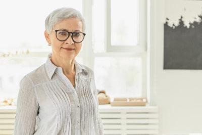 Aging in Place Longevity