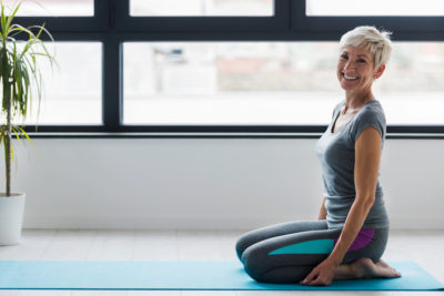aging in place fitness
