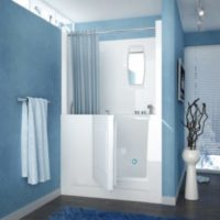 Aging in Place Walk-in Tub