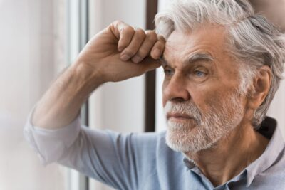aging in place at home senior