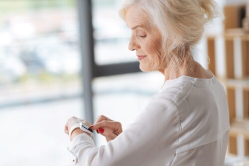 aging in place technology
